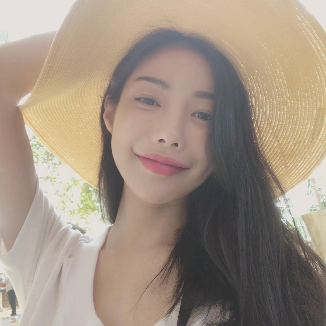 Park Ja Mae Bikini Picture and Photo