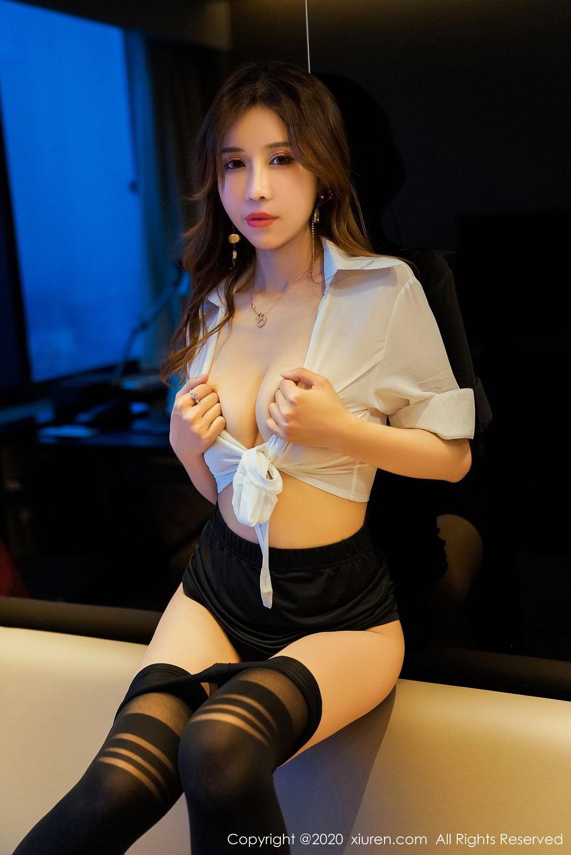 [XiuRen] Vol.2253 Tian Xiao Yan
