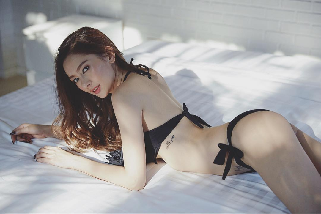 Onanong Wongsila Sexy Picture and Photo