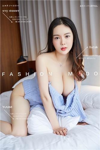 [Youmei] Vol.216 Infatuated Boobs Goddess