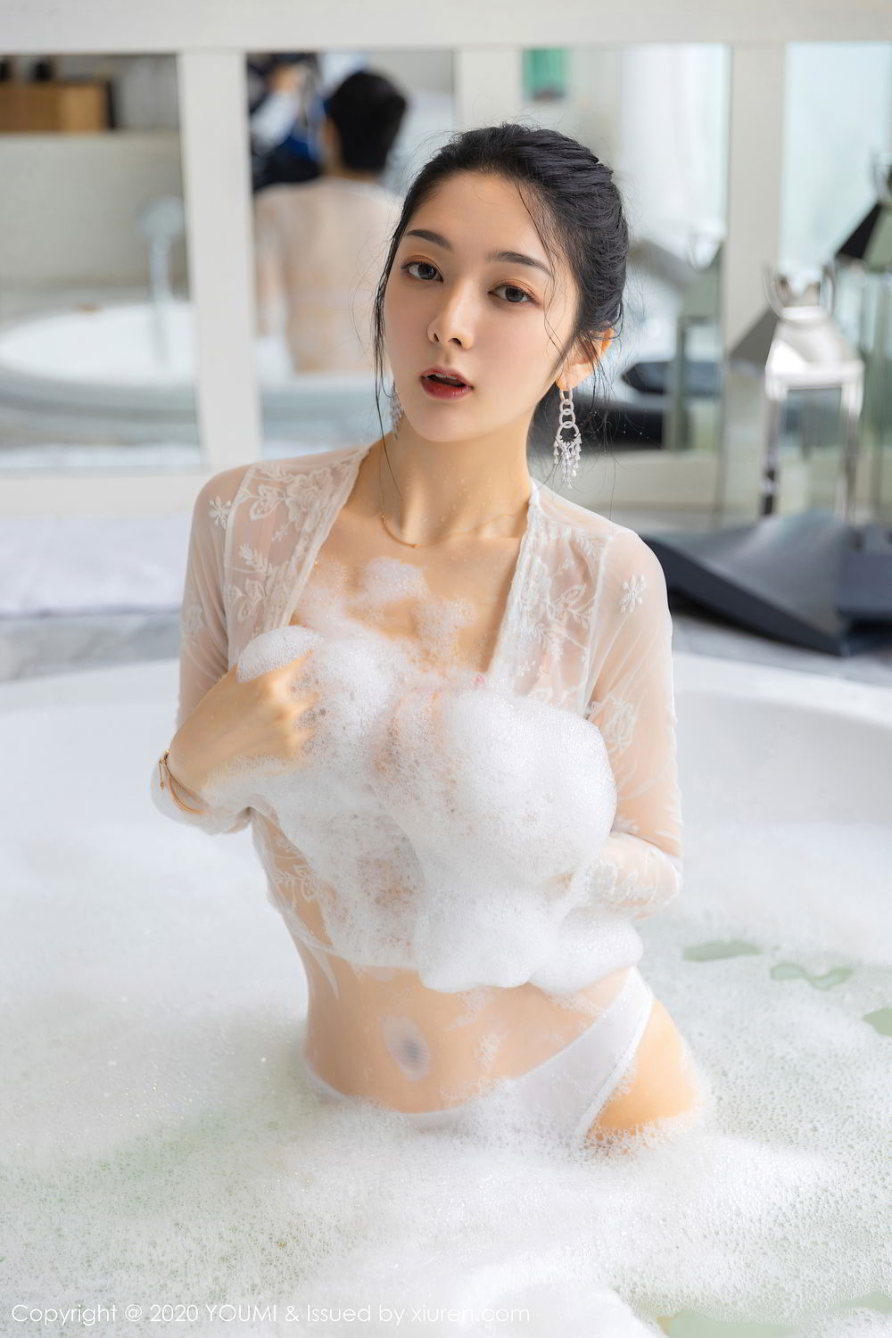 [YouMi] Vol.478 Xiao Re Ba