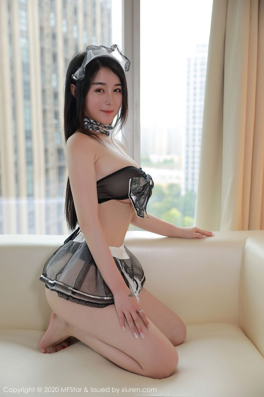 [MFStar] Vol.347 Mei Qi