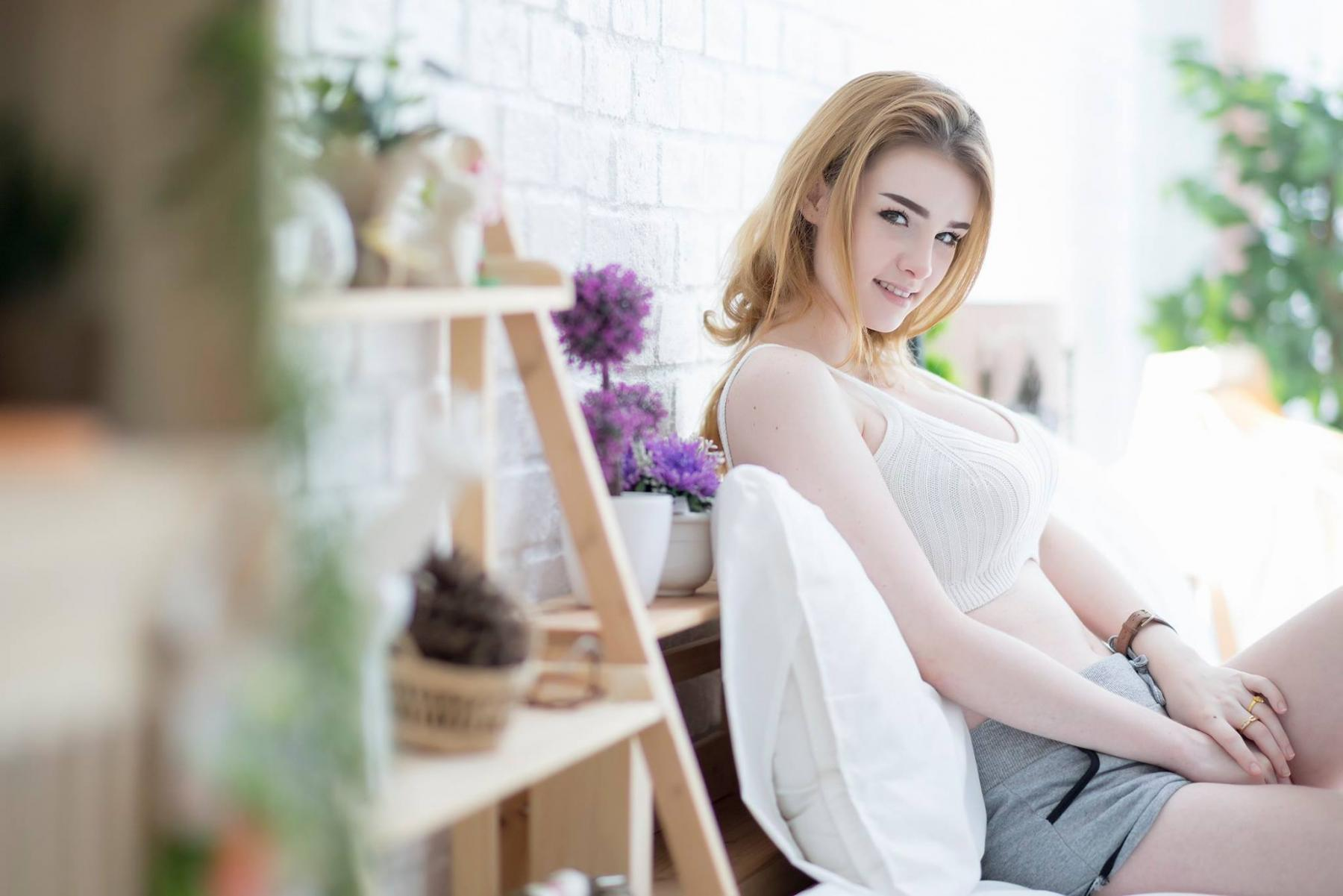 Jessie Vard Thailand Mixed Model Picture and Photo
