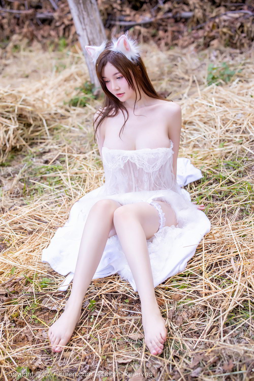 [XiuRen] Vol.2361 Nuo Mei Zi Mini