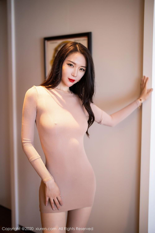 [XiuRen] Vol.2403 Meng Xin Yue