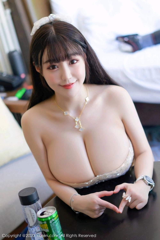 [XiuRen] Vol.2342 Zhu Ke Er