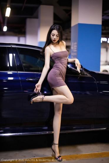 [XiaoYu] Vol.376 Yan Mo