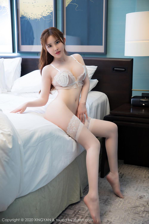 [Xingyan] Vol.135 Jiao Tang Ke Ke