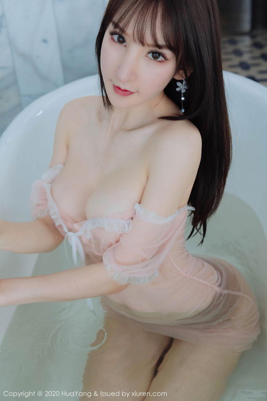 [Huayang] Vol.273 Zhou Yu Xi