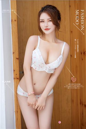 [Youmei] Vol.458 Sweet Girl