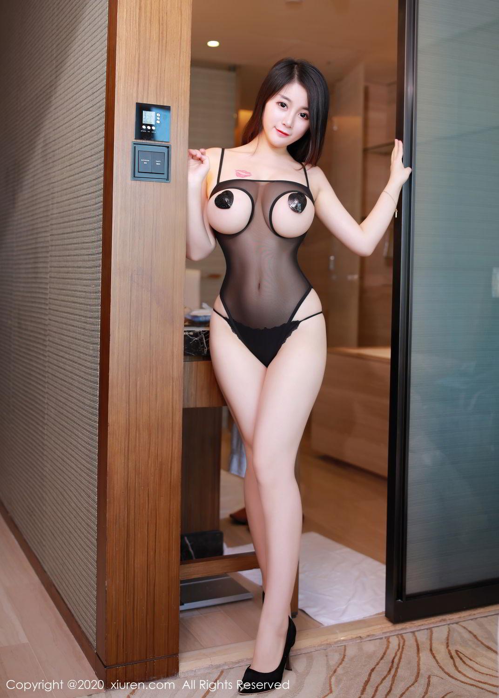 [XiuRen] Vol.2548 Mei Qi