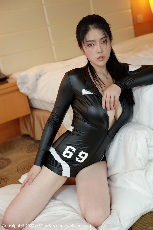 [MFStar] Vol.383 Nan Xiao Meng - Hotgirl.biz