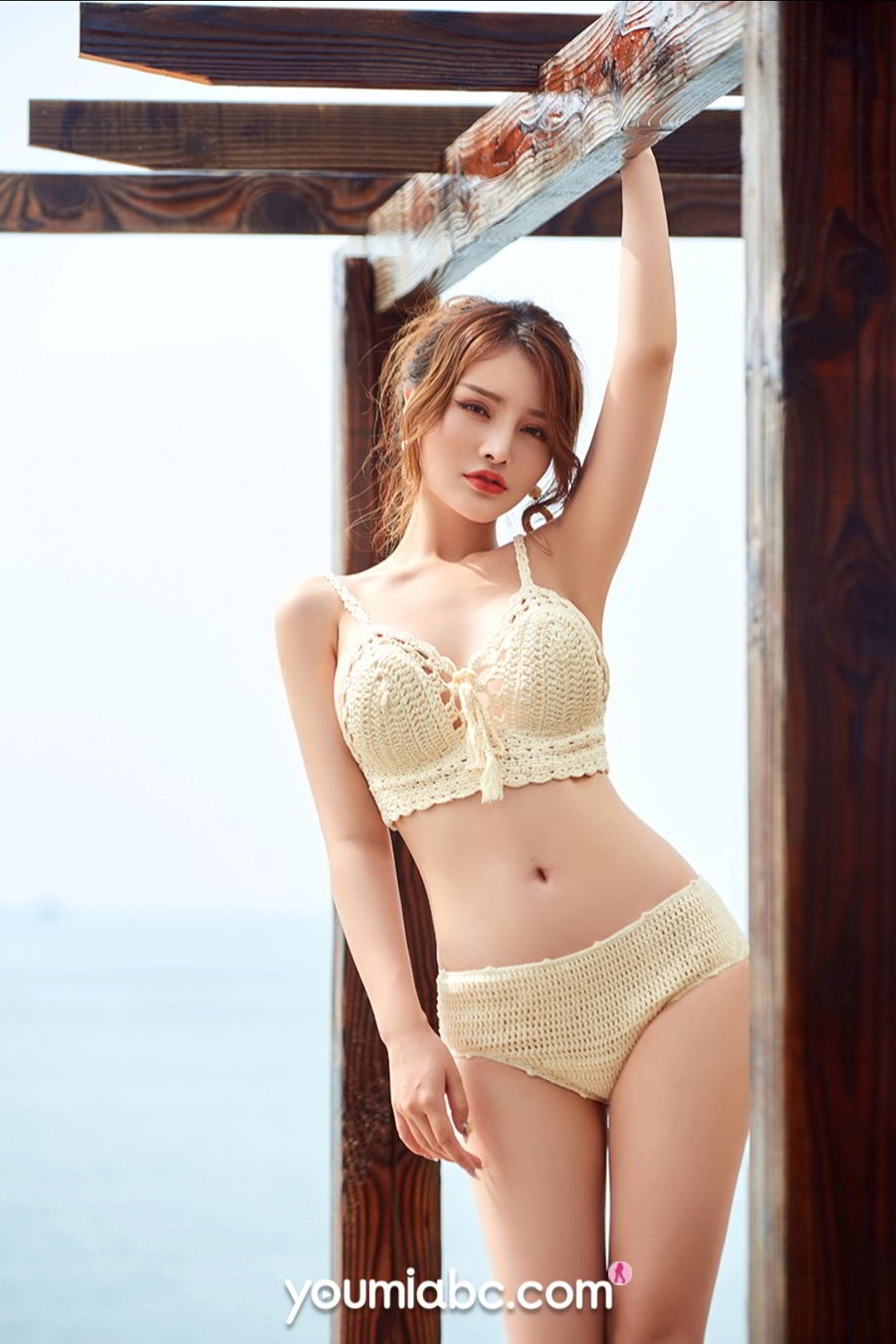 [Youmei] Vol.461 Gentle against the light