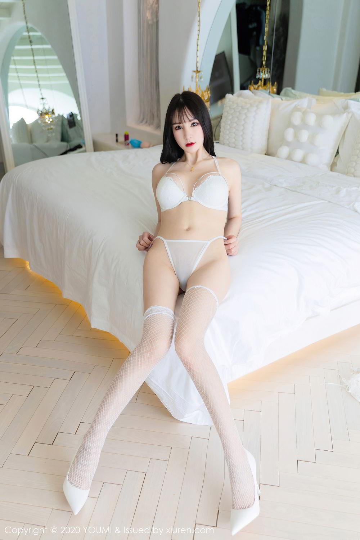[YouMi] Vol.517 Zhou Yu Xi