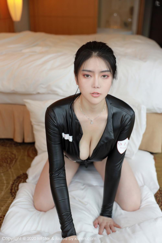 [MFStar] Vol.376 Nan Xiao Meng - Hotgirl.biz