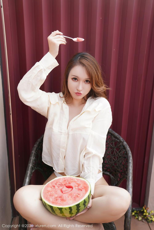 [XiuRen] Vol.2482 Egg Younisi