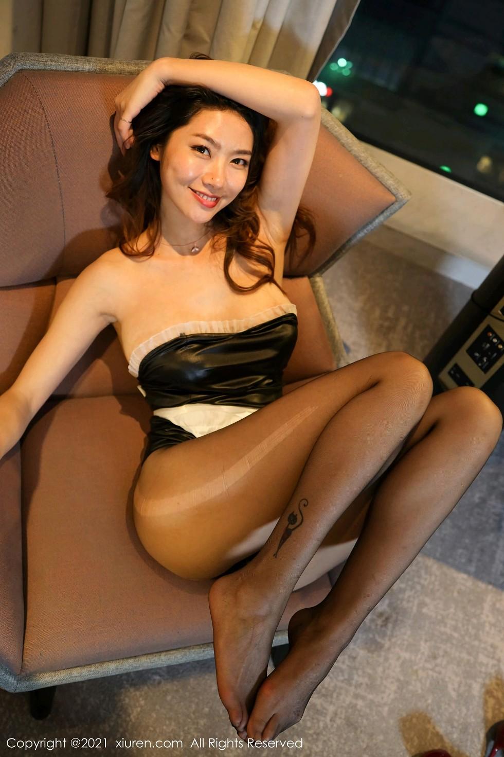 XiuRen No.2995