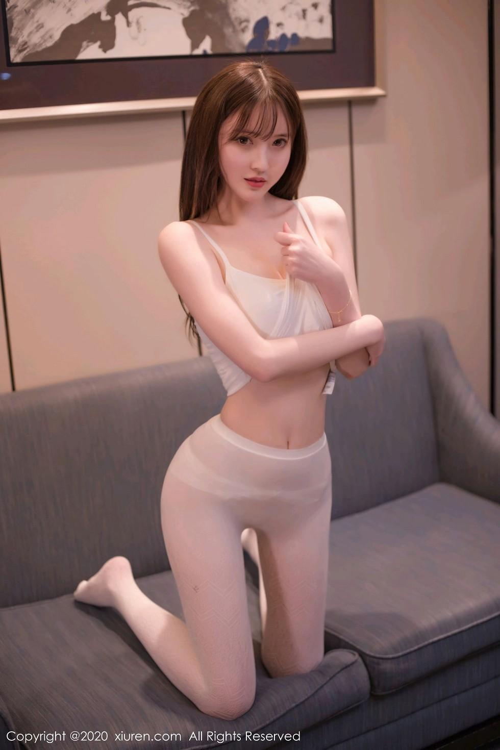 XiuRen No.2923