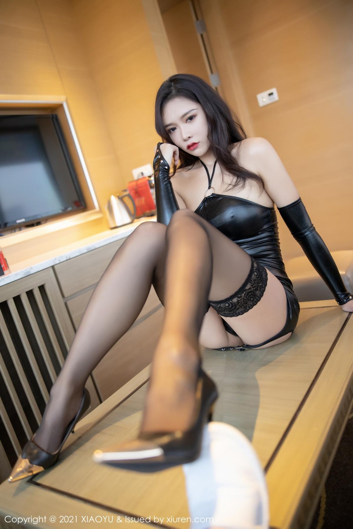 XiaoYu No.495