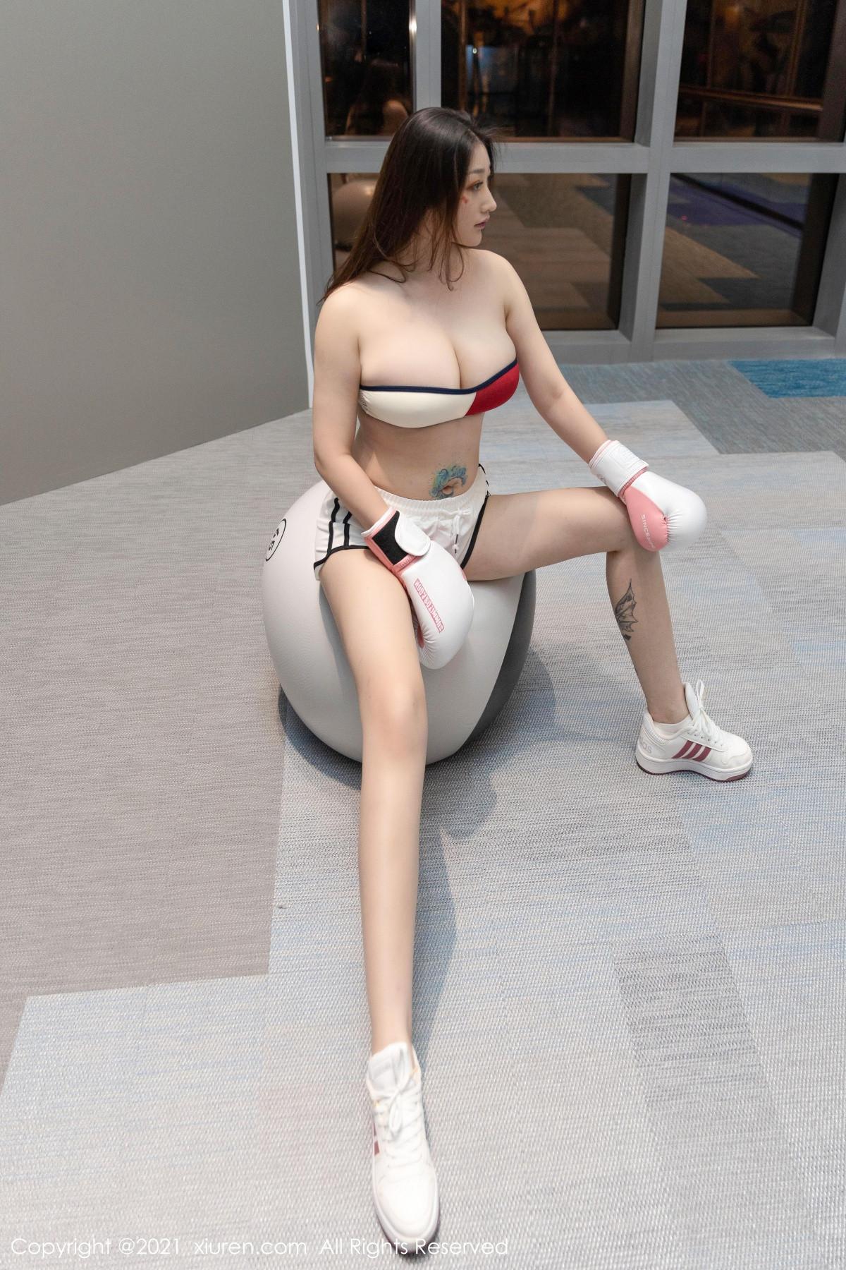 XiuRen No.3252