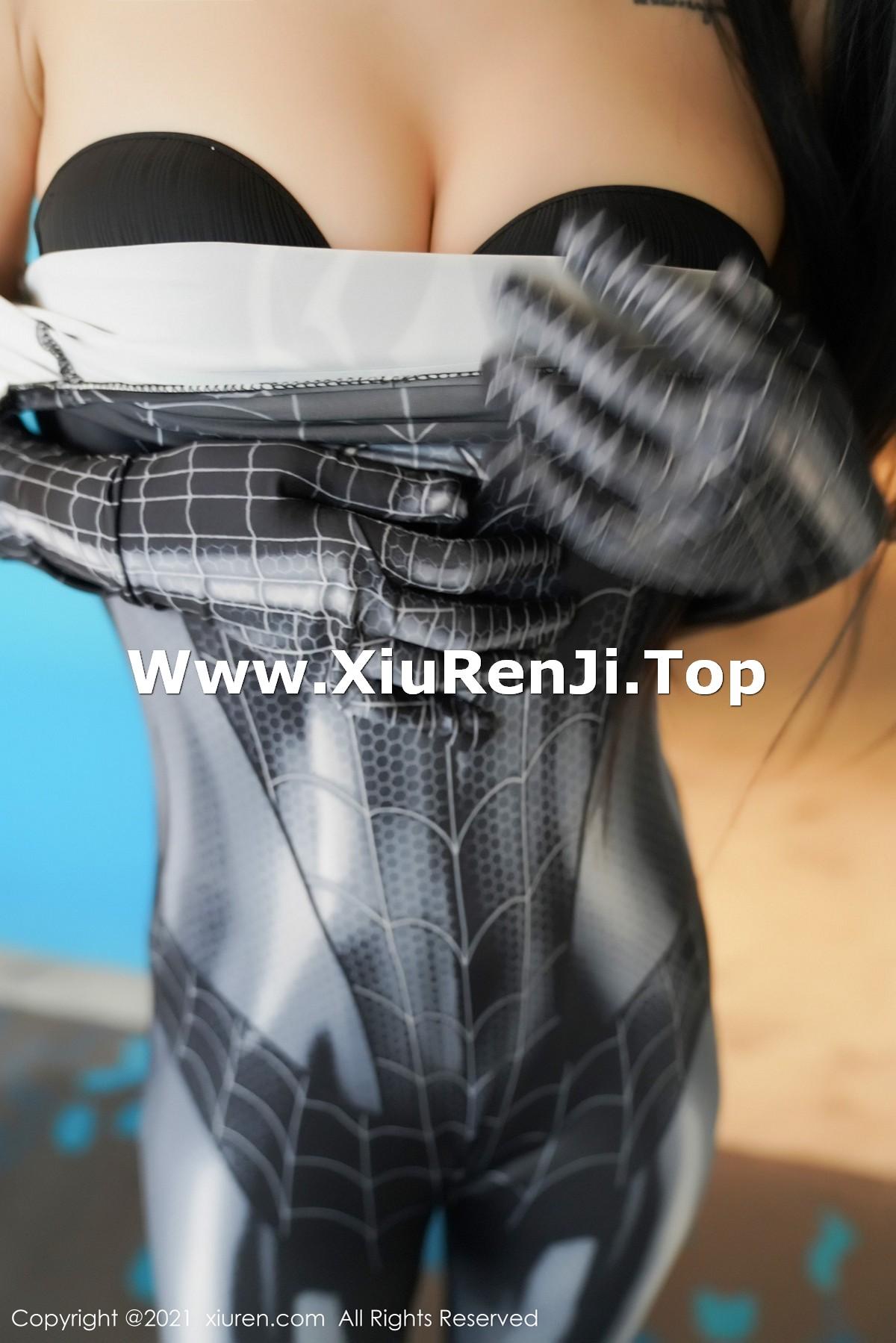 XiuRen No.3237