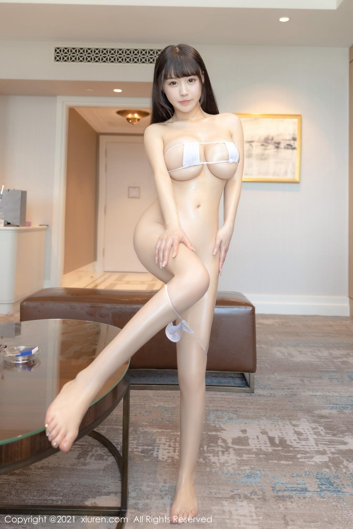 XiuRen No.3446