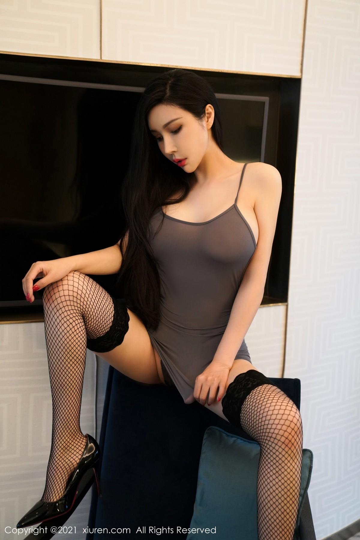 XiuRen No.3432