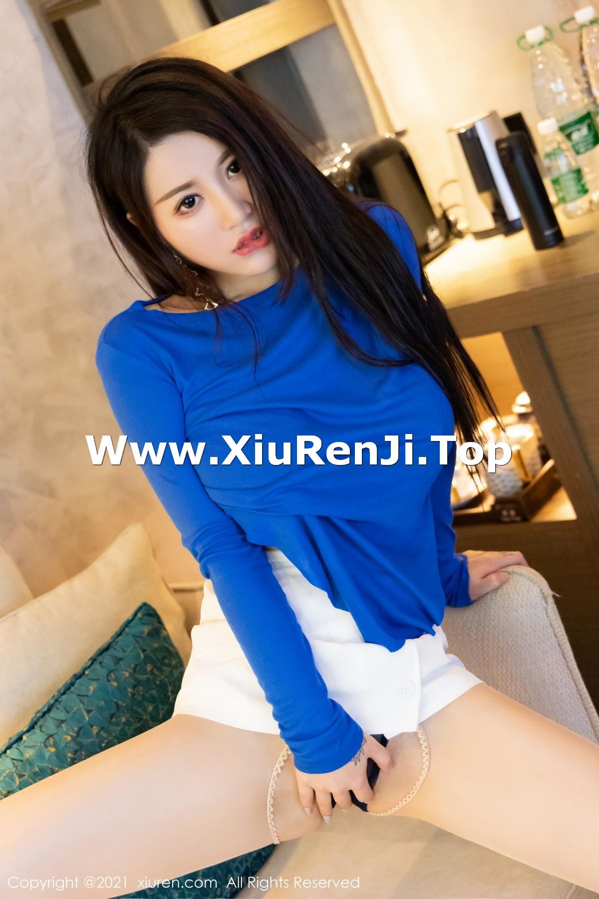 XiuRen No.3458