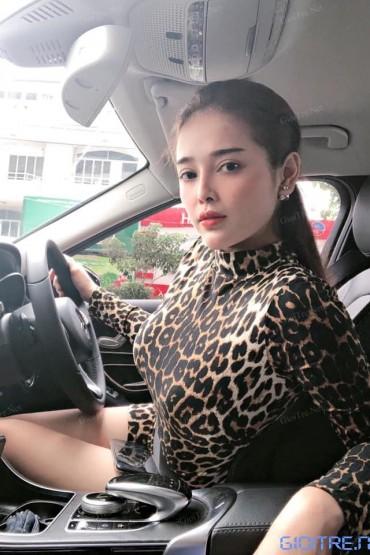 Thuỳ Nguyễn