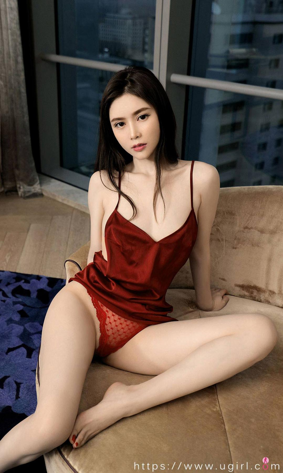 Ugirls No.2029 吴雪瑶