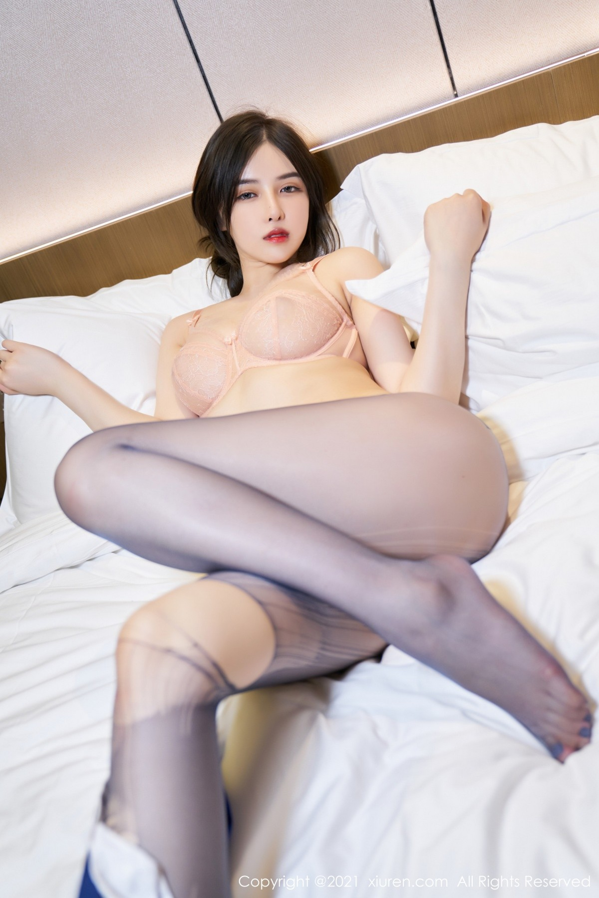 XiuRen No.3629 韩静安