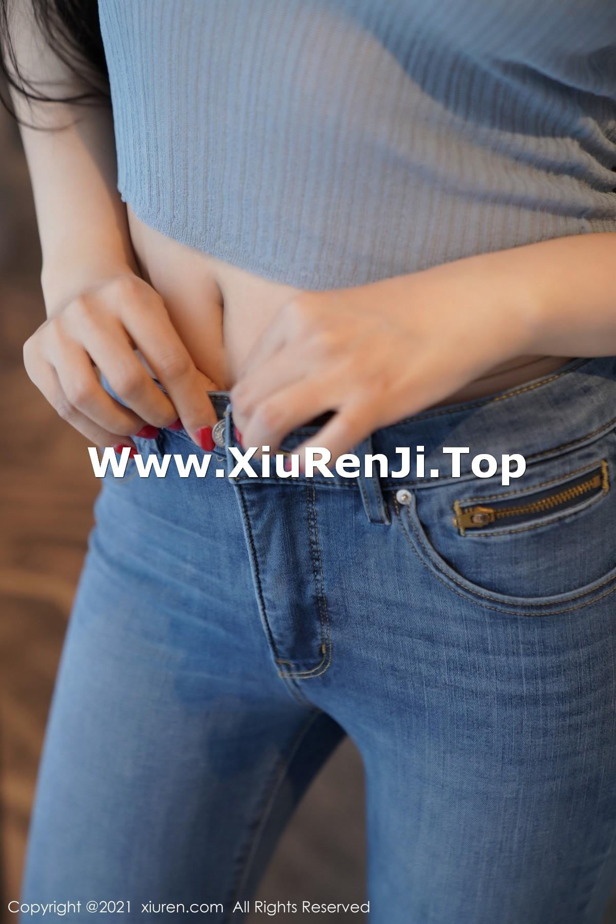 XiuRen No.3580 田冰冰