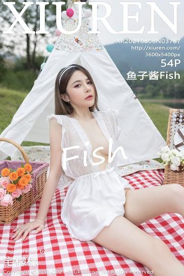 XiuRen No.3767 鱼子酱