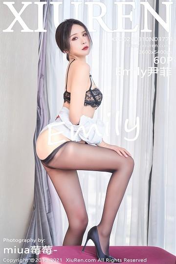 XiuRen No.3778 尹菲