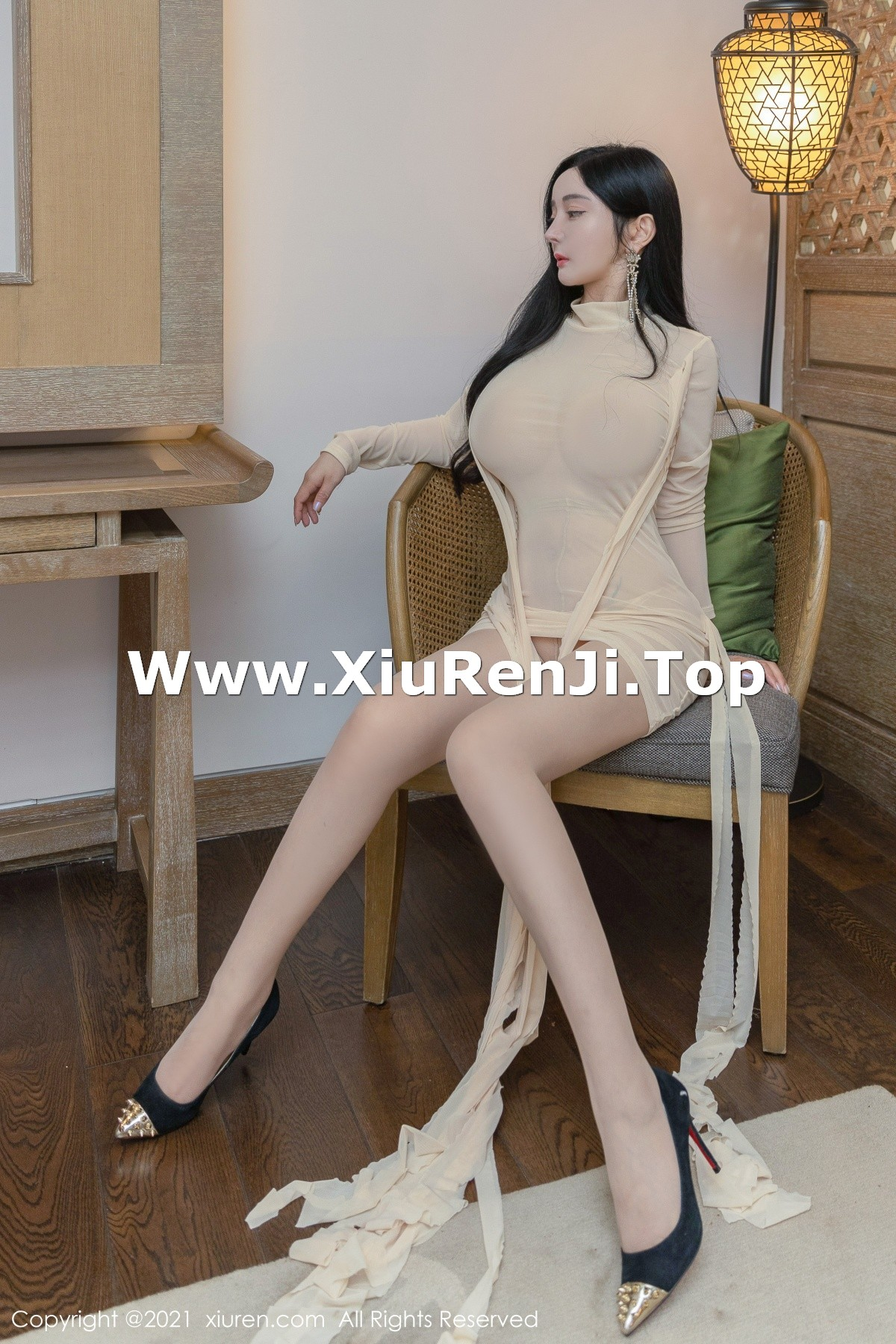 XiuRen No.3876 允爾
