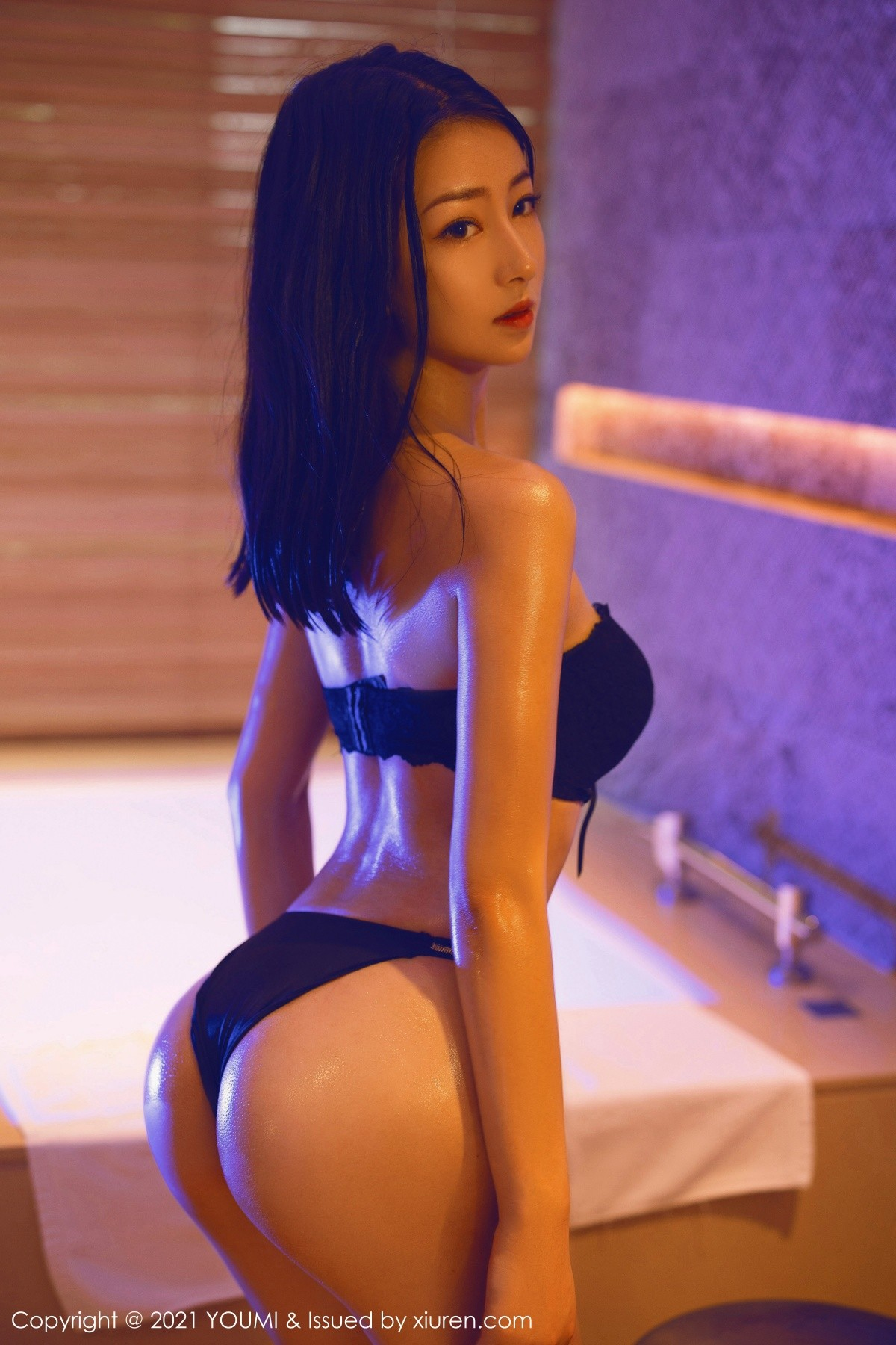 YouMi No.685 熊小诺