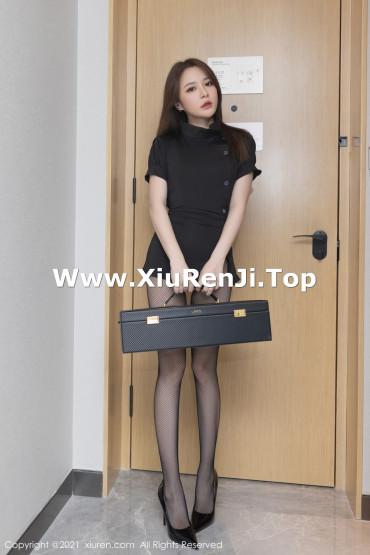 XiuRen No.3865 鱼子酱
