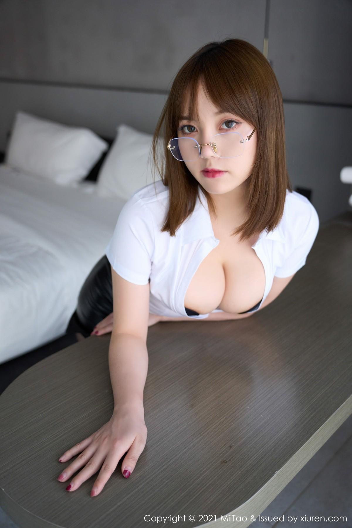 MiiTao No.145 豆瓣酱