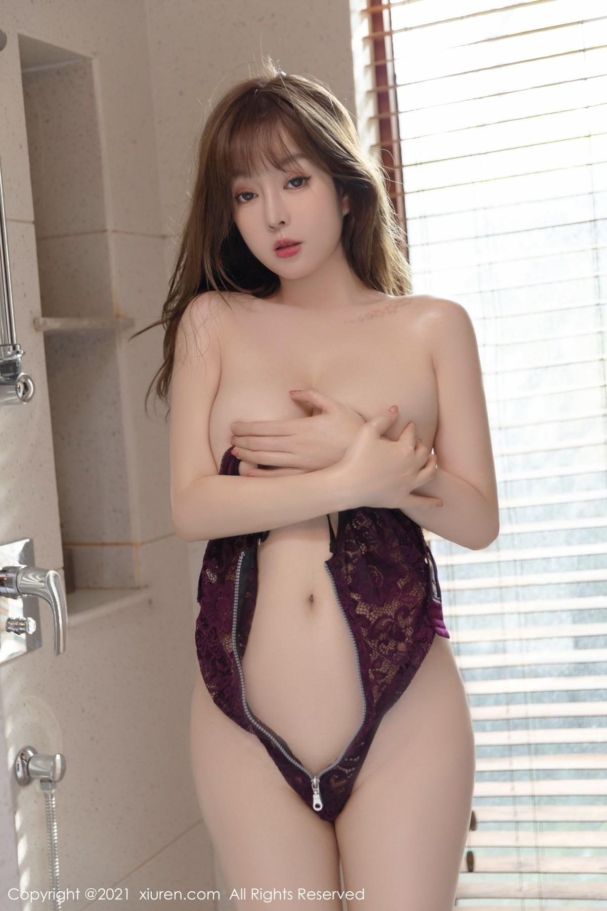 XiuRen No.3936 王雨纯