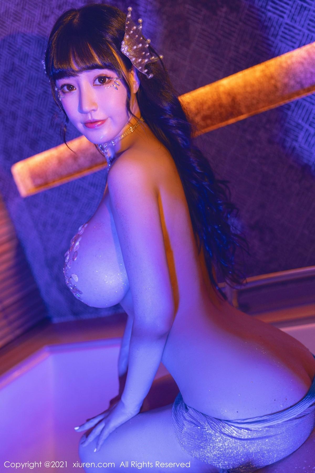 XiuRen No.3830 朱可儿