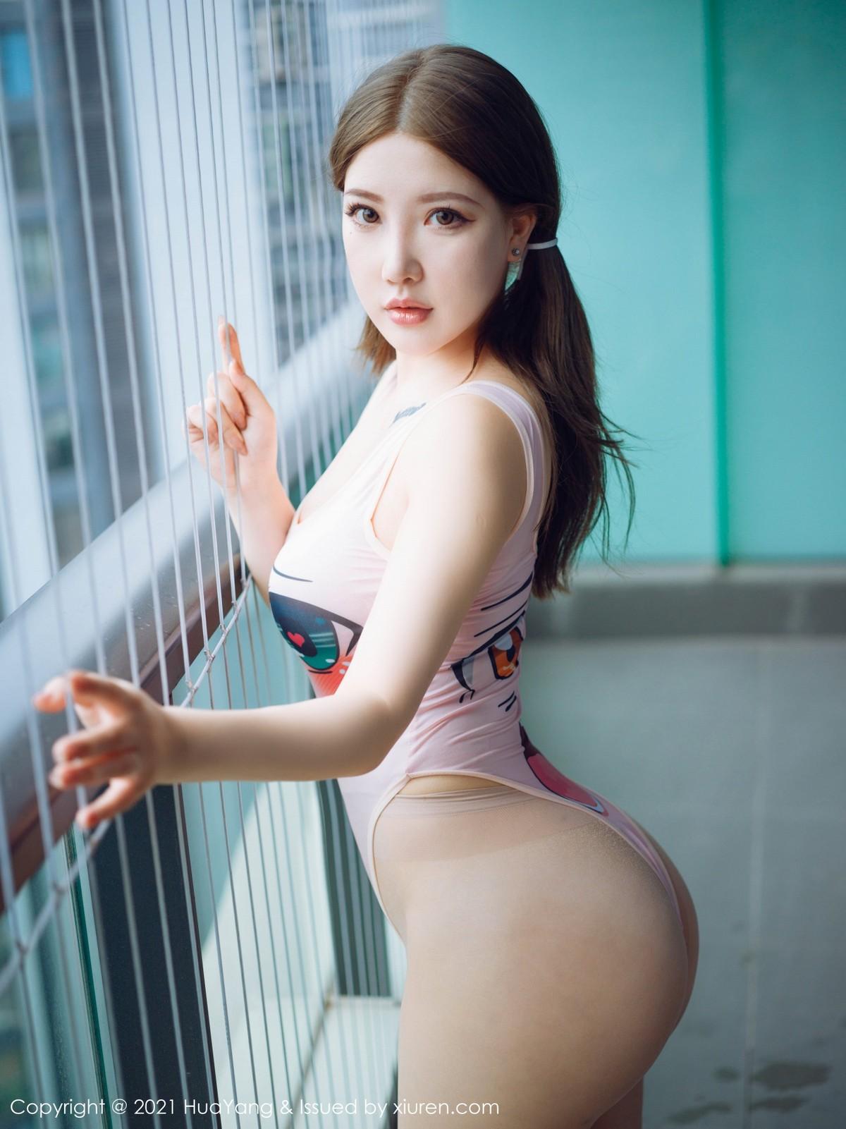 HuaYang No.449 小海臀