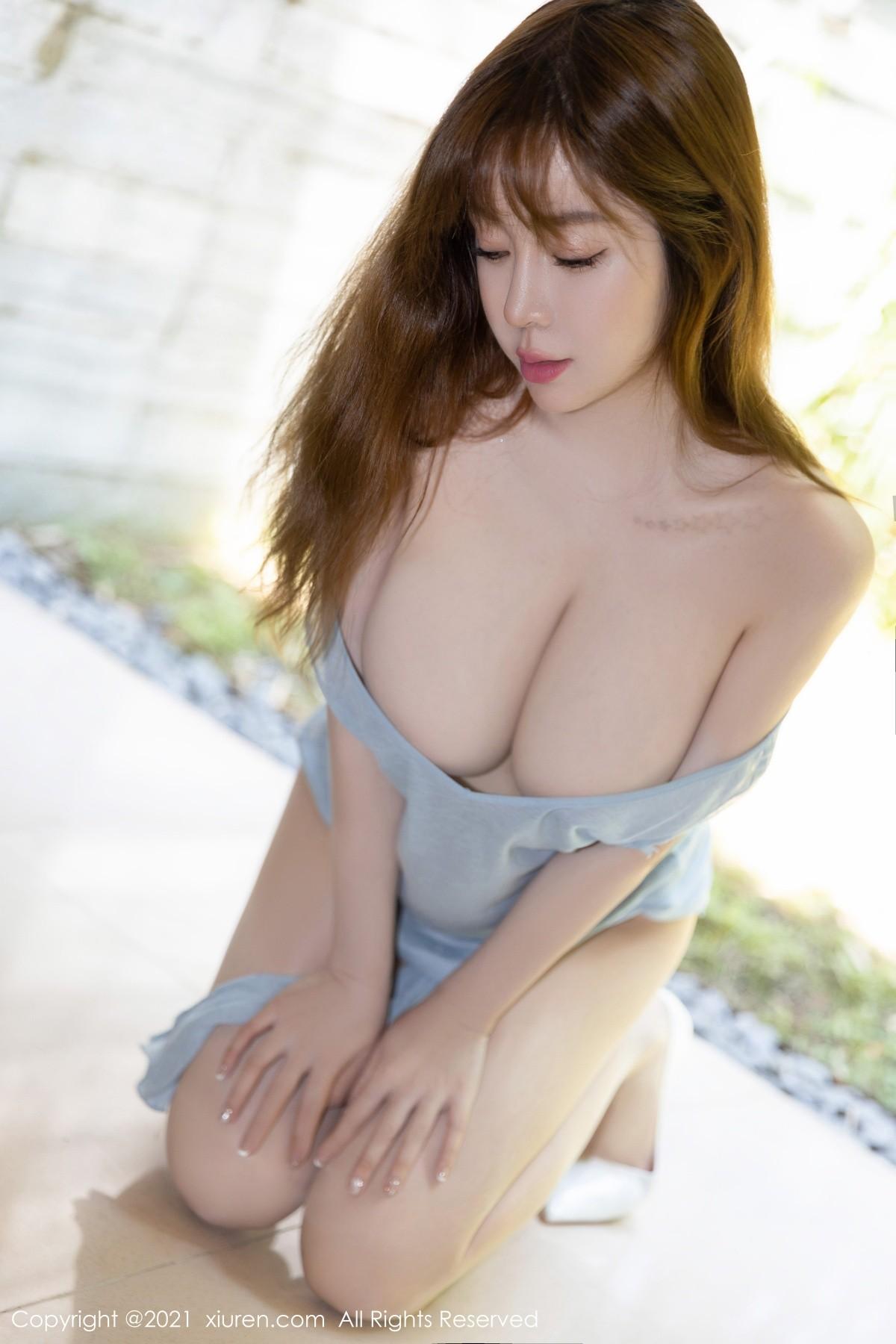 XiuRen No.3891 王雨纯