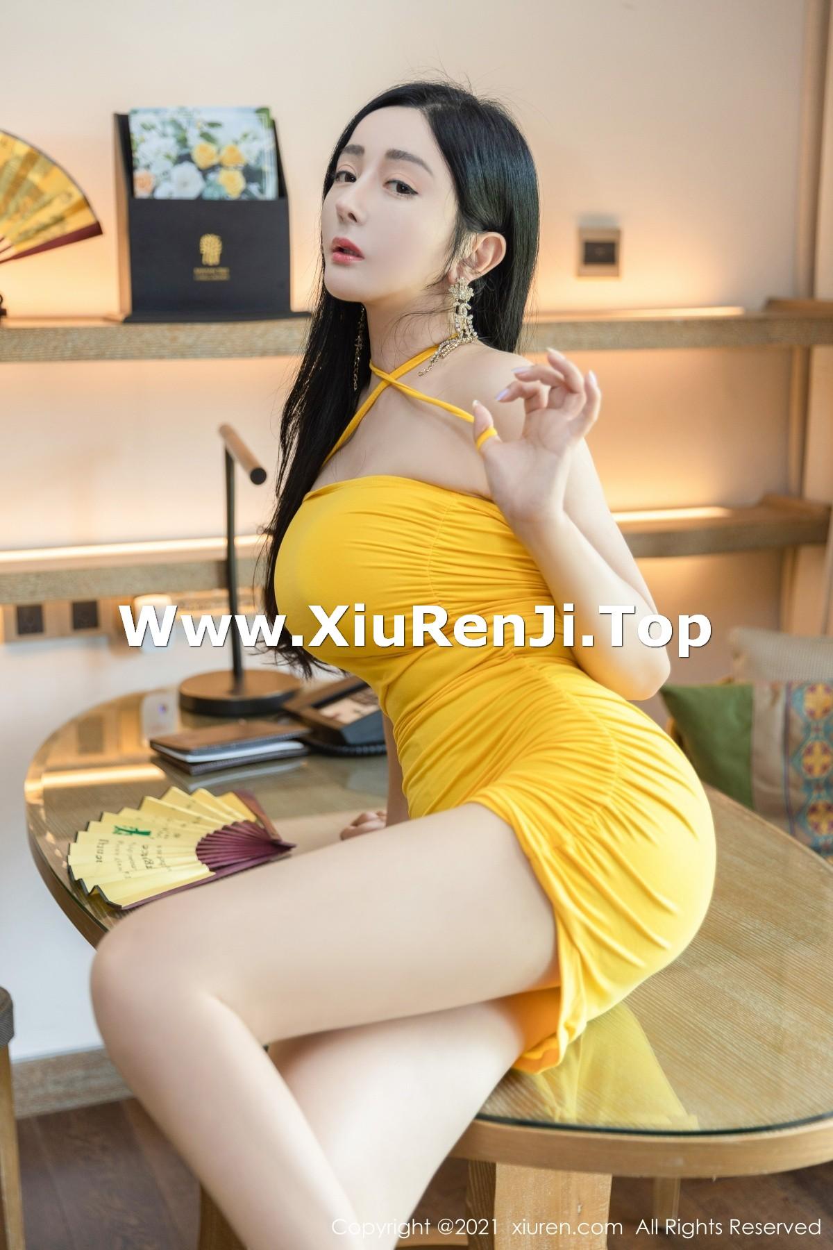XiuRen No.3959 允爾