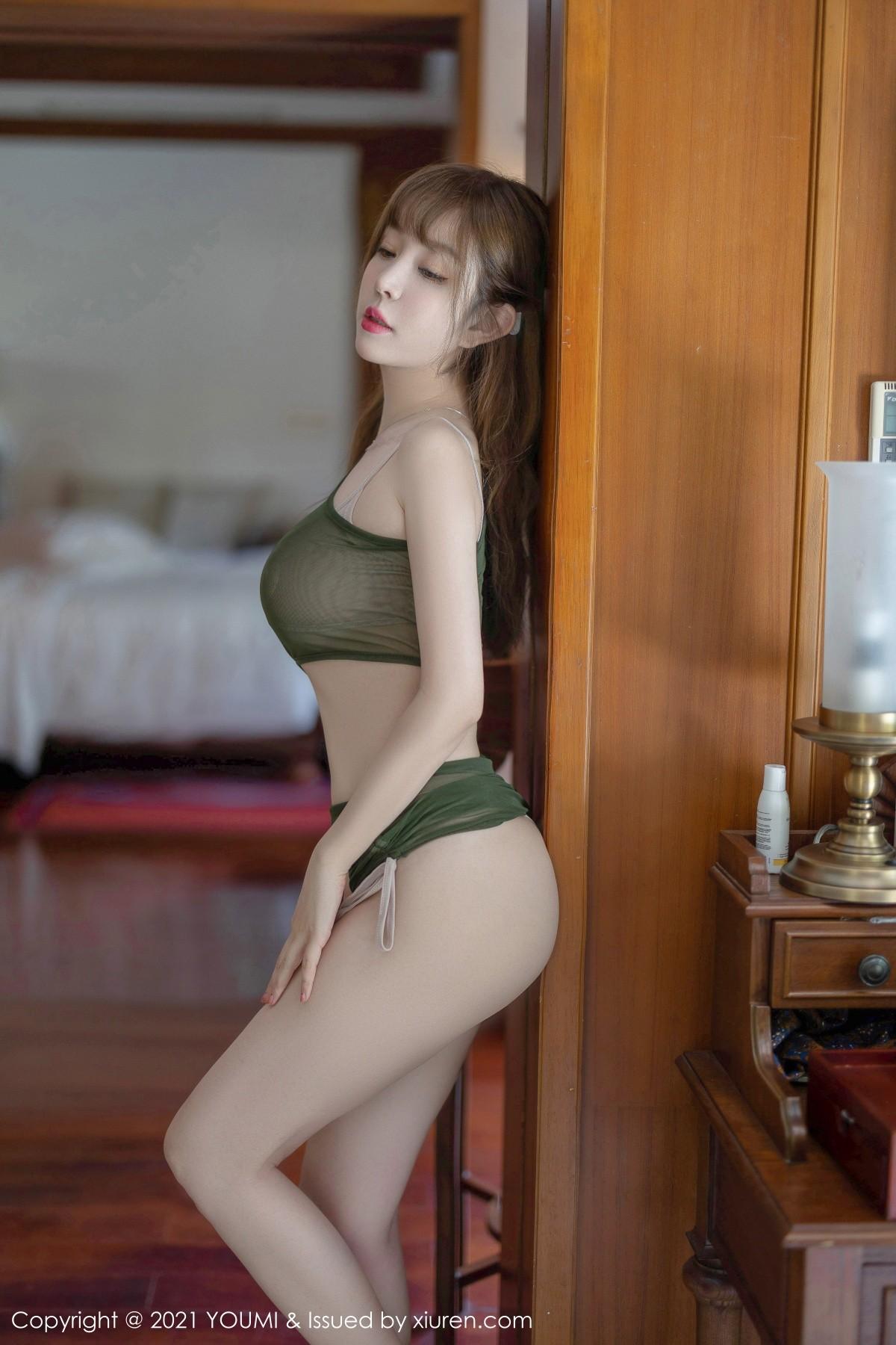 YouMi No.633 王雨纯